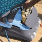 Apertura Robot Dolphin Zenit 30