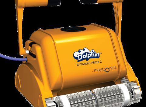 Robot Piscina Prox2