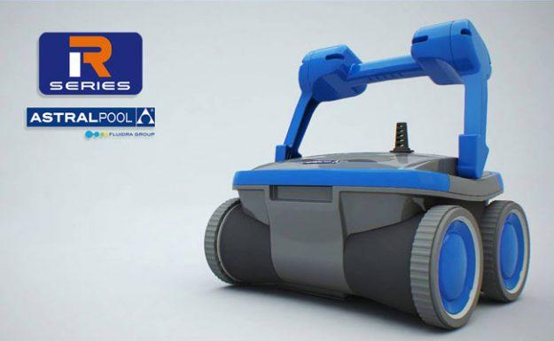 Robot piscina ciclonico zodiac vortex 4wd con telecomando recensionerobot pulitori per piscina - Robot piscina zodiac ...