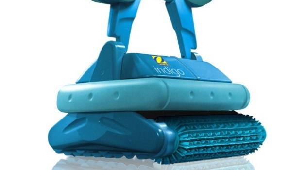 Robot Piscina Zodiac Indigo