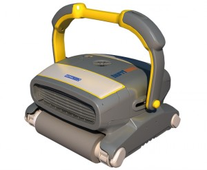 Robot Piscina Hurricane