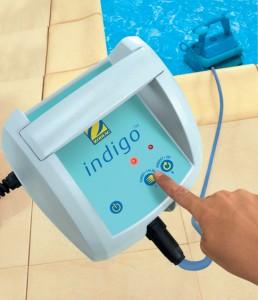 Robot piscina Indigo