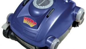Robot Piscina Nitro