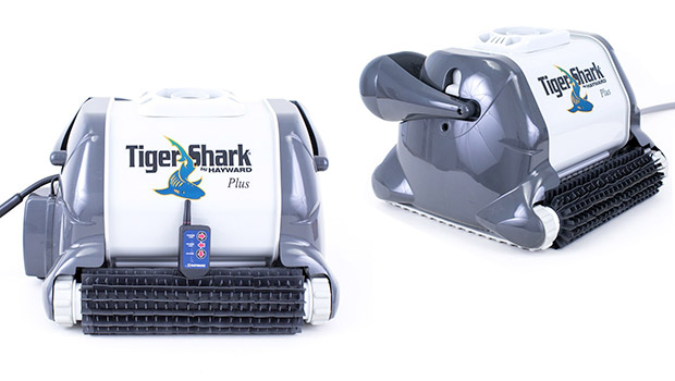 Robot Pulitore TigerShark Plus