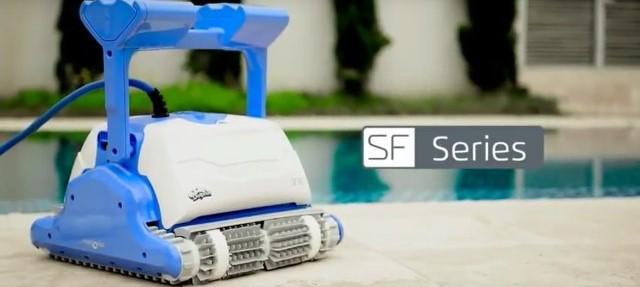 Robot per piscine Dolphin SF 50