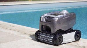 Robot piscina Zodiac TORNAX